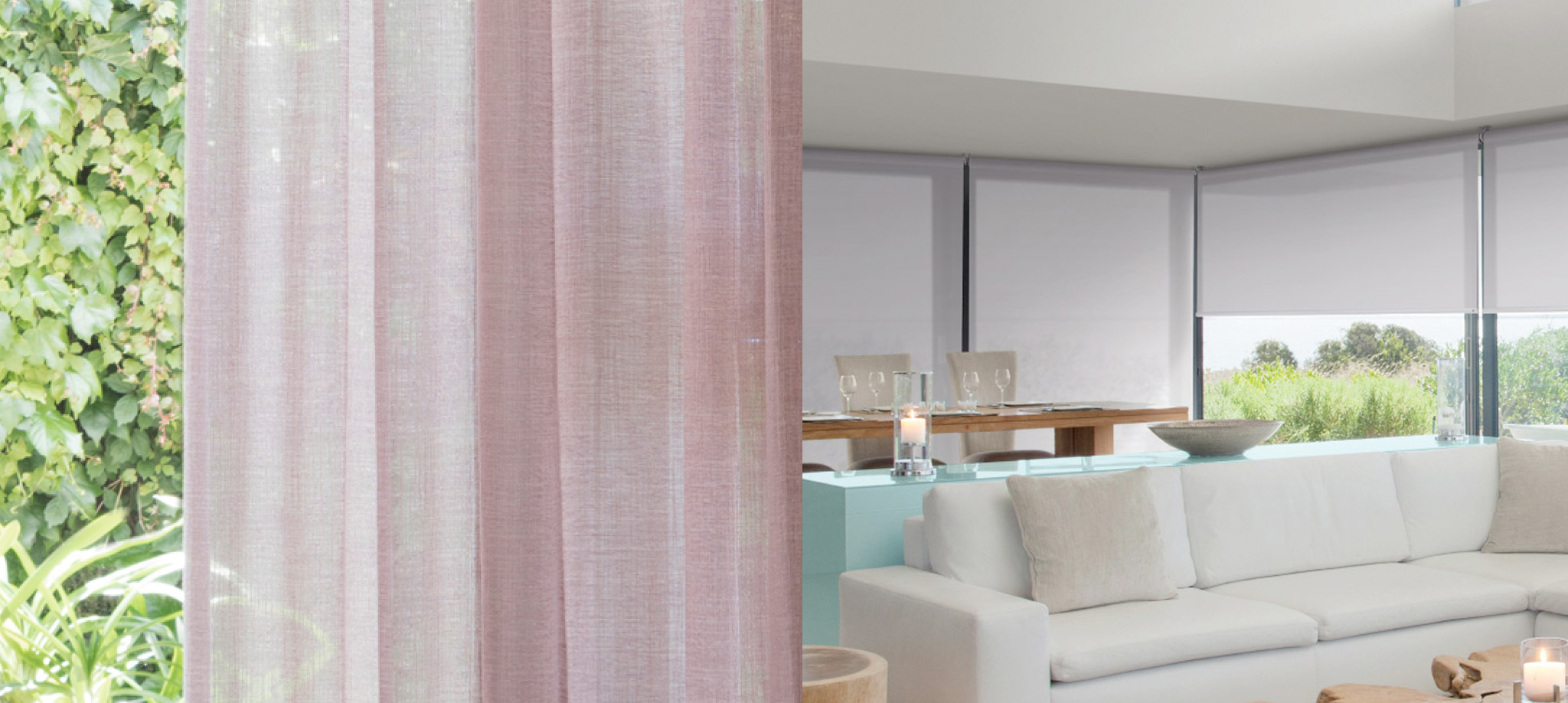 Curtains Brisbane Murrays Interiors